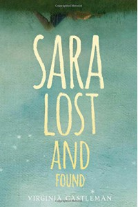 Sara Lost and Found - Virginia Castleman