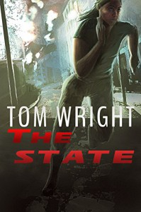 The State - Tom Wright