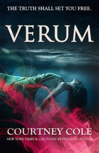 Verum - Courtney Cole