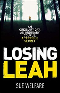 Losing Leah - Sue Welfare