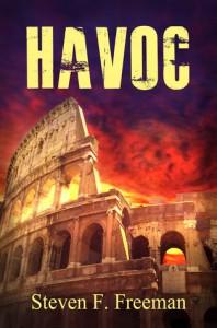 Havoc - Steven F.  Freeman