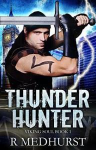 Thunder Hunter - Rachel Medhurst