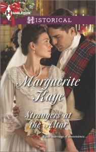 Strangers at the Altar - Marguerite Kaye