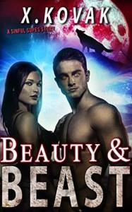 Beauty & Beast - Xandrie Kovak