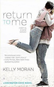 Return to Me - Kelly Moran