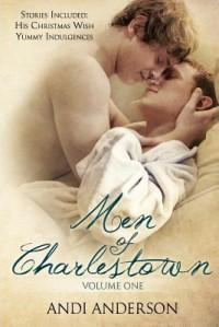 Men Of Charlestown: Volume One - Andi Anderson