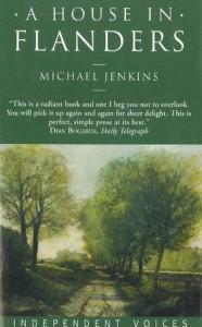 A House In Flanders - Michael Jenkins