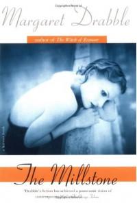The Millstone (Harvest Book) - Margaret Drabble