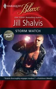 Storm Watch - Jill Shalvis