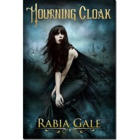 Mourning Cloak -   Rabia Gale