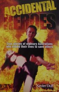 Accidental Heroes - Xavier Duff