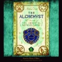 The Alchemyst (The Secrets of the Immortal Nicholas Flamel, #1) - Michael Scott,  Denis O'Hare