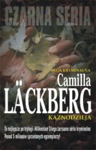Kaznodzieja - Camilla Läckberg