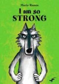 I Am So Strong - Mario Ramos