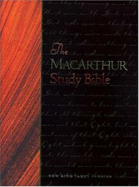 The MacArthur study Bible : new King James version - Anonymous