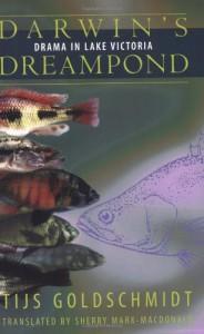 Darwin's Dreampond - Tijs Goldschmidt