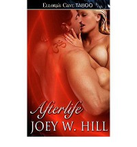 Afterlife - Joey W. Hill