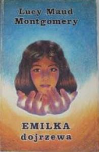 Emilka dojrzewa (Emilka, #2) - L.M. Montgomery