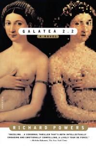 Galatea 2.2 - Richard Powers