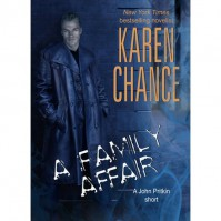 A Family Affair - Karen Chance