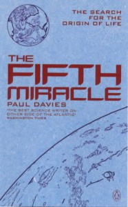 The Fifth Miracle - Paul Davies