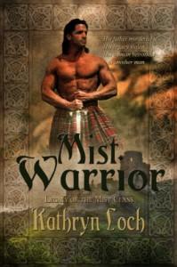 Mist Warrior - Kathryn Loch