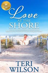 Love at the Shore - Teri Wilson