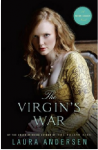 The Virgin's War - Laura Andersen
