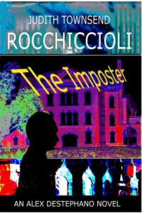 The Imposter - Judith Townsend  Rocchiccioli