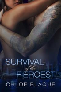 Survival of the Fiercest - Chloe Blaque