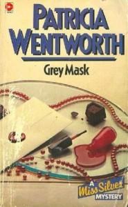 Grey Mask - Patricia Wentworth