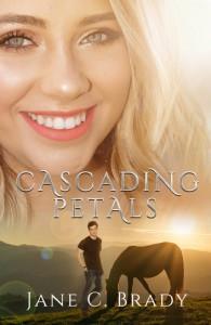Cascading Petals - Jane C. Brady