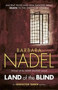 Land of the Blind - Barbara Nadel
