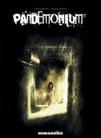 Pandemonium - Christophe Bec