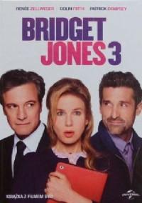 Bridget Jones 3 (książka + film) - autor nieznany