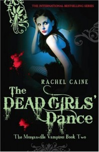 The Dead Girls' Dance - Rachel Caine
