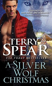 A Silver Wolf Christmas  - Terry Spear