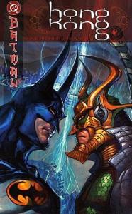 Batman: Hong Kong - Doug Moench, Tony Wong
