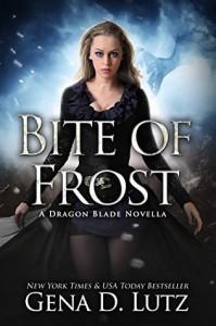 Bite of Frost - Gena D. Lutz