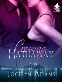 Crossing Hathaway - Jocelyn Adams