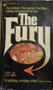 The fury: A novel - John Farris