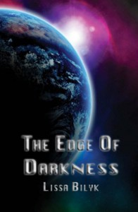 The Edge of Darkness - Lissa Bilyk
