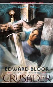 Crusader - Edward Bloor