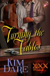 Turning the Tables - Kim Dare