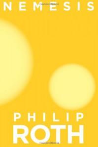 Nemesis - Philip Roth