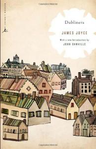 Dubliners - John Banville, James Joyce