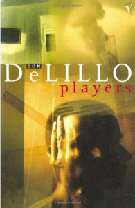Players - Don DeLillo