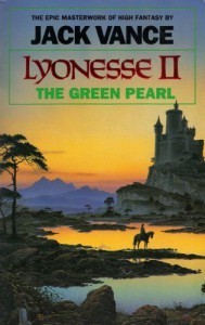 Lyonesse: The Green Pearl  - Jack Vance