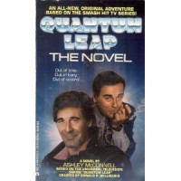 Quantum Leap: The Novel - Ashley McConnell
