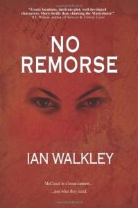 No Remorse - Ian Walkley